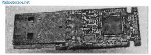 Самостоятельное восстановление USB-накопителей