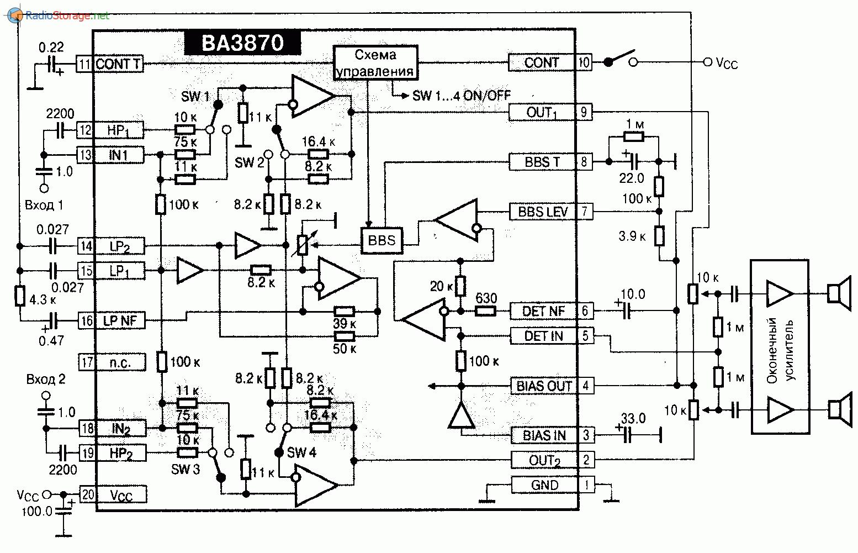 схема блока питания на dna1002d
