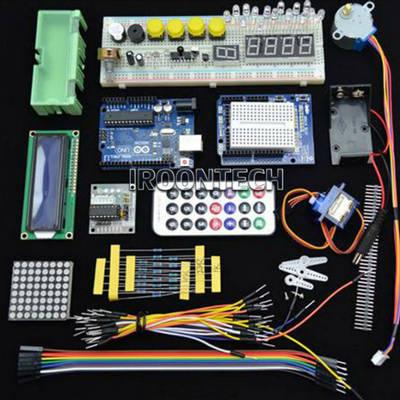 Набор UNO-R3 Arduino
