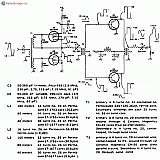 Усилитель класса D для диапазона 40,80,160м (35Вт)