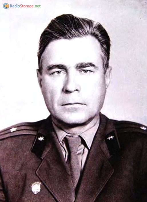 Кузьма Егорович Карпов