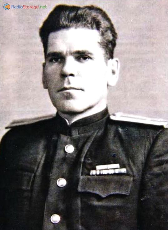 Работа сотрудников радиоконтрразведки в годы Великой Отечественной войны