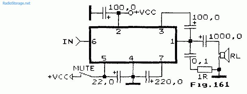 ...на корпусе нормальное (нумерация выводов слева направо), у МВ3715А инверсная (зеркальная) нумерация выводов...