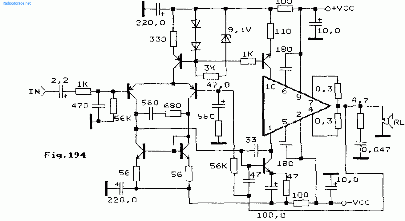 Stk1050 Epub Audio Amplifier Circuit Using Tda7231 Learn More In A New Window Or Tab Srk1050 International Shipping And Import Charges Are Paid Part To Pitney Bowes Inc Subject Credit