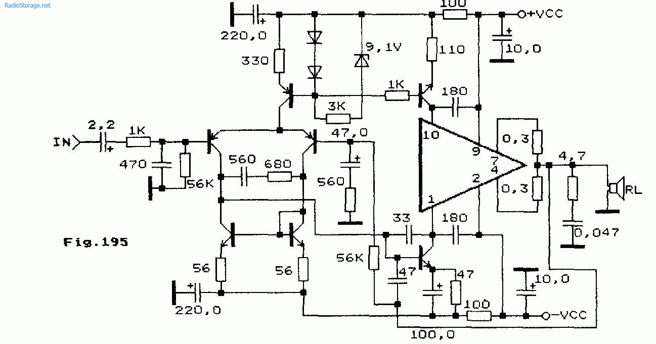 ...STK1059 фирмы Sanyo выполнены в корпусах SIP10 с 10 выводами и представляют собой выходные модули усилителей...