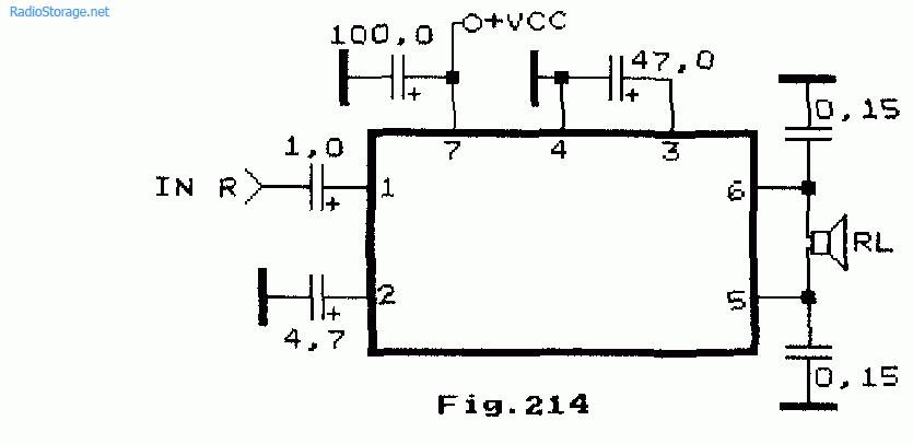 ...выводов на корпусе нормальное (нумерация выводов слева направо), у ТА7275Р инверсная (зеркальная) нумерация выводов.
