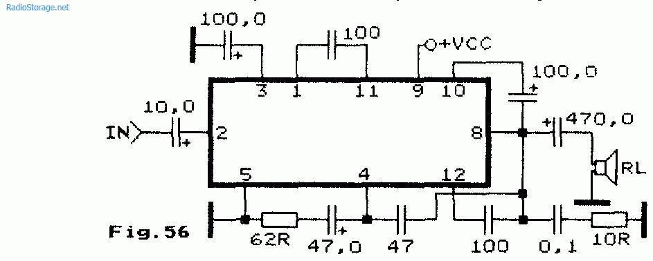 НА1314, НА1316 (0,5-2Вт)