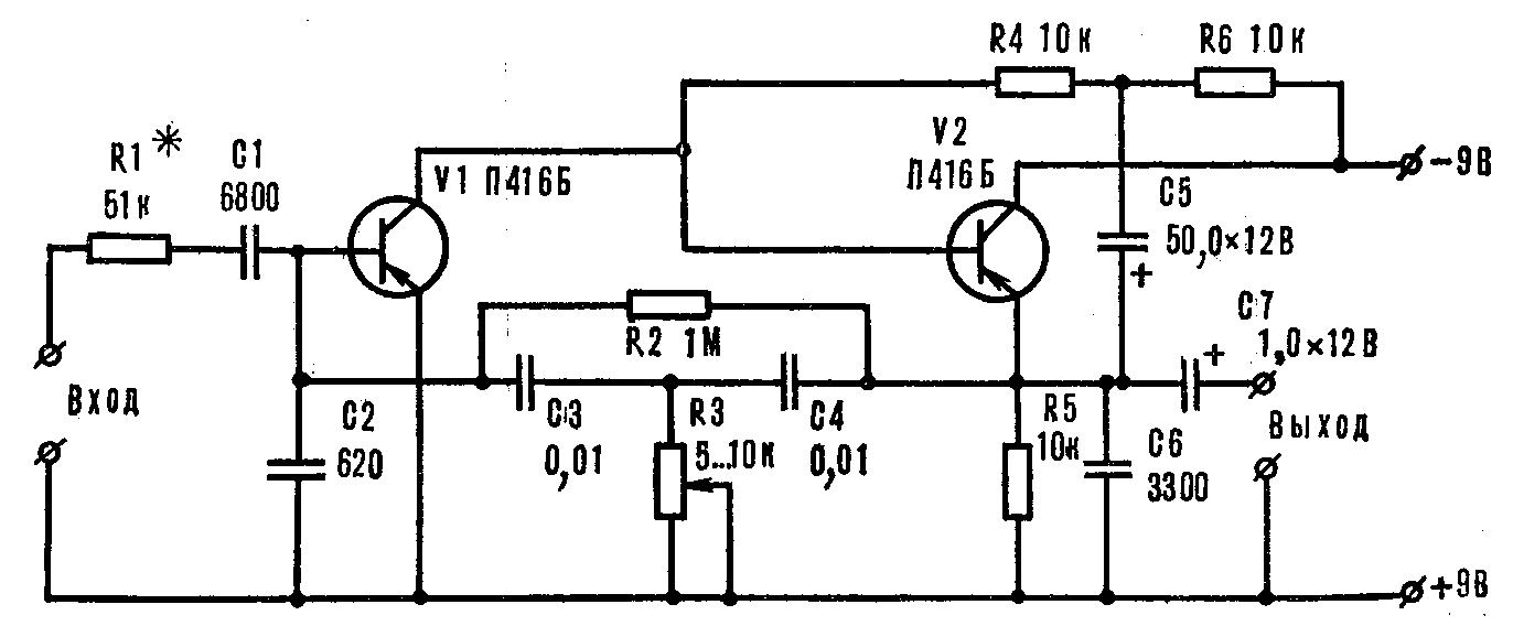 Малкина М.В. Н82 500 схем