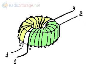 Схема простого сетевого фильтра фото 361