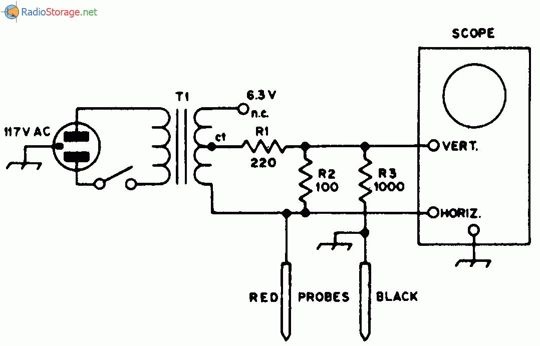 компонентов схем