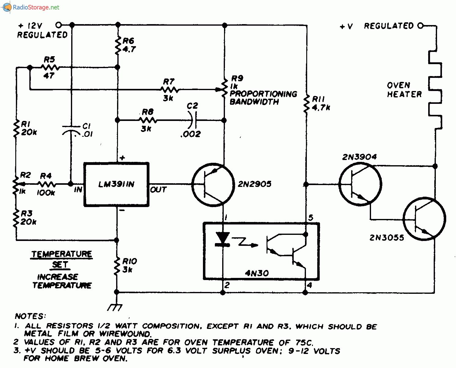 электросхемы обозначения - Схемы.