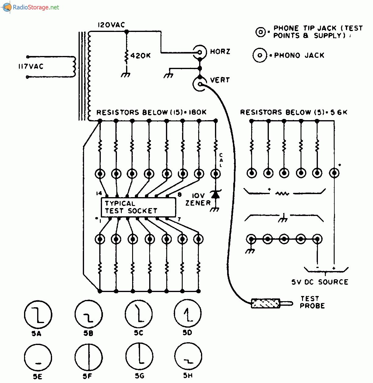 Схема дистанционного управления светом