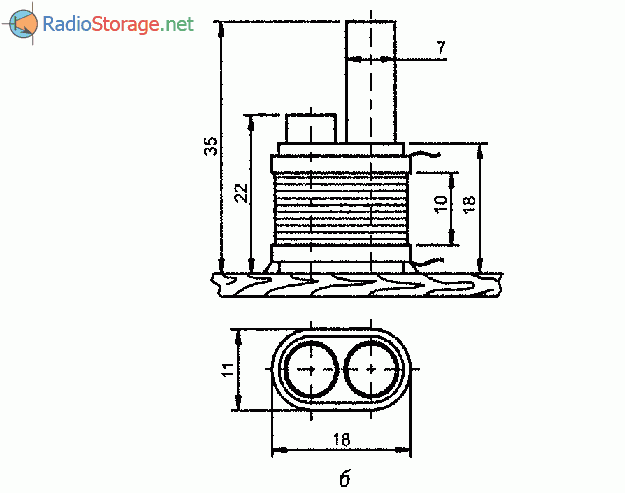 Металлоискатель начинающего