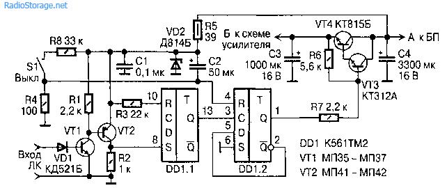 колонок для компьютера