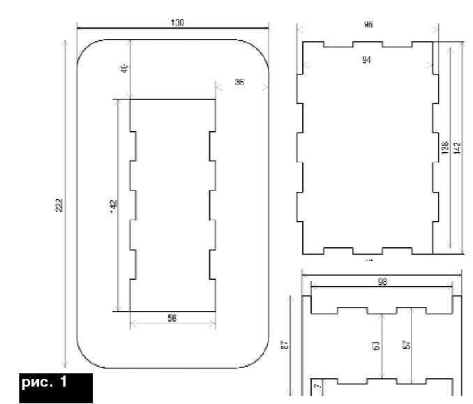 Схема точечной єлектросварки
