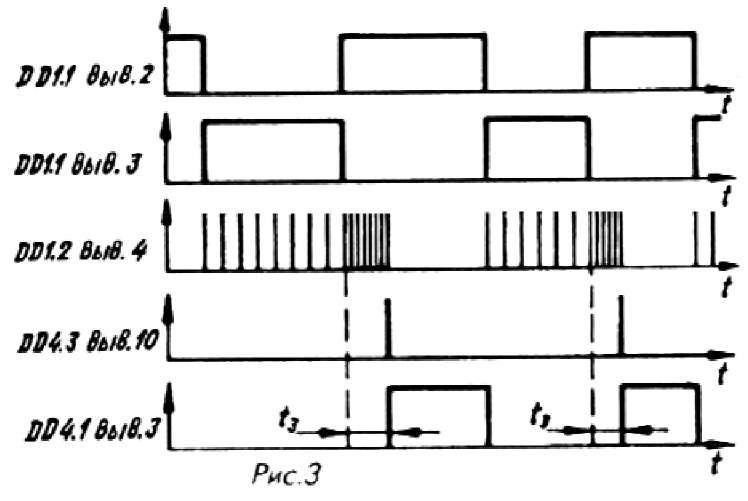 Конденсаторы С1 и С2
