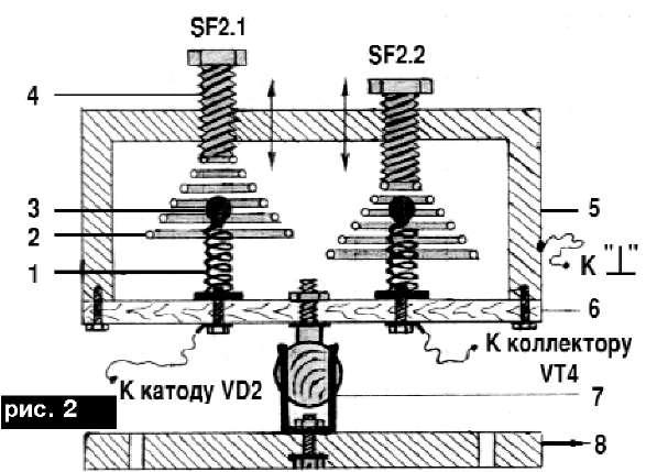 работать генератор DD3.1,