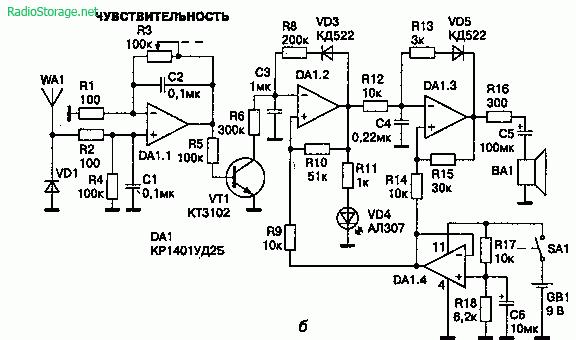 электромагнитного