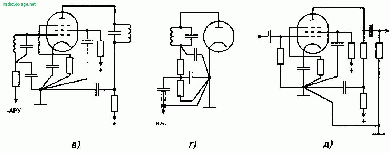 Соединение элементов навесной монтаж проводами