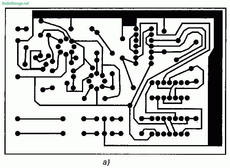 звуком (140УД12, 176ЛА7)