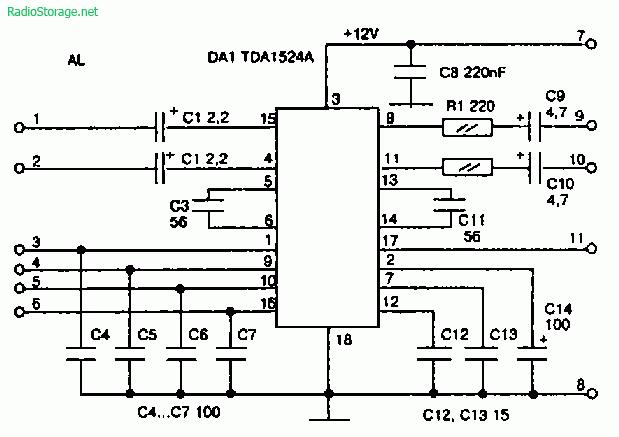 схема электрооборудования трактора мтз-100-102 диплом