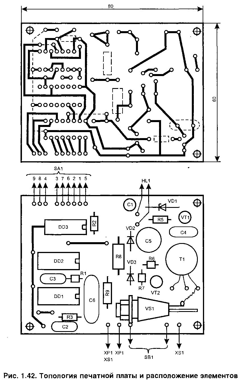 Таймеры для ограничения времени работы зарядных устройств