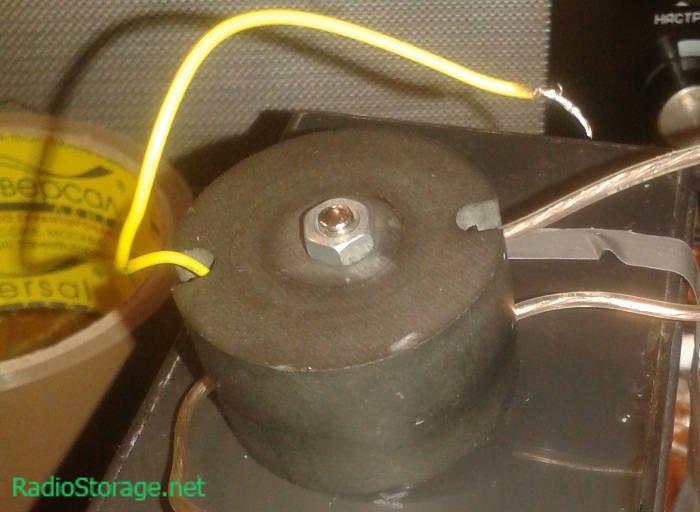 трансформатор для схемы инвертора напряжения