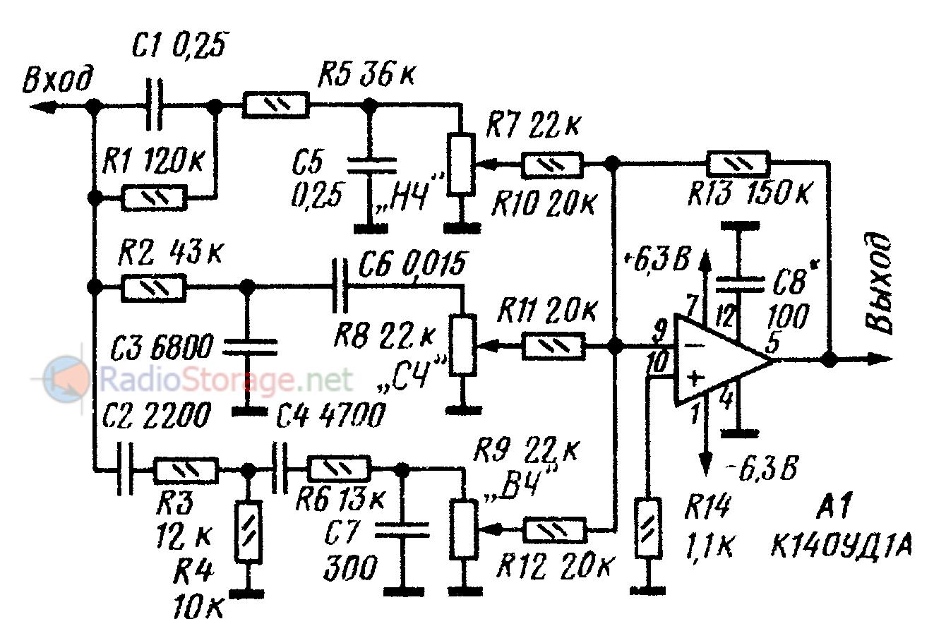 Схема простейшего регулятора мощности фото 778