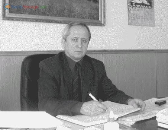 Директор Ладыжинской ТЭС - Григорий Иванович Алтухов