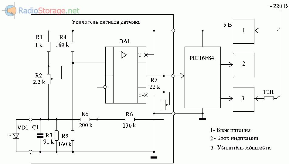 О ремонте нагревательных приборов отечественного производства