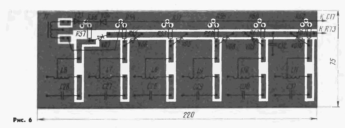 Генератор качающейся частоты на ad9850 - f924