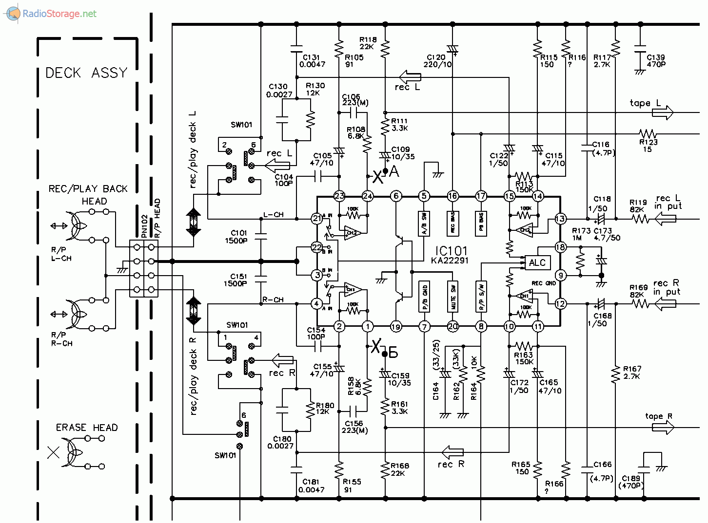 магнитола лж схема подключения