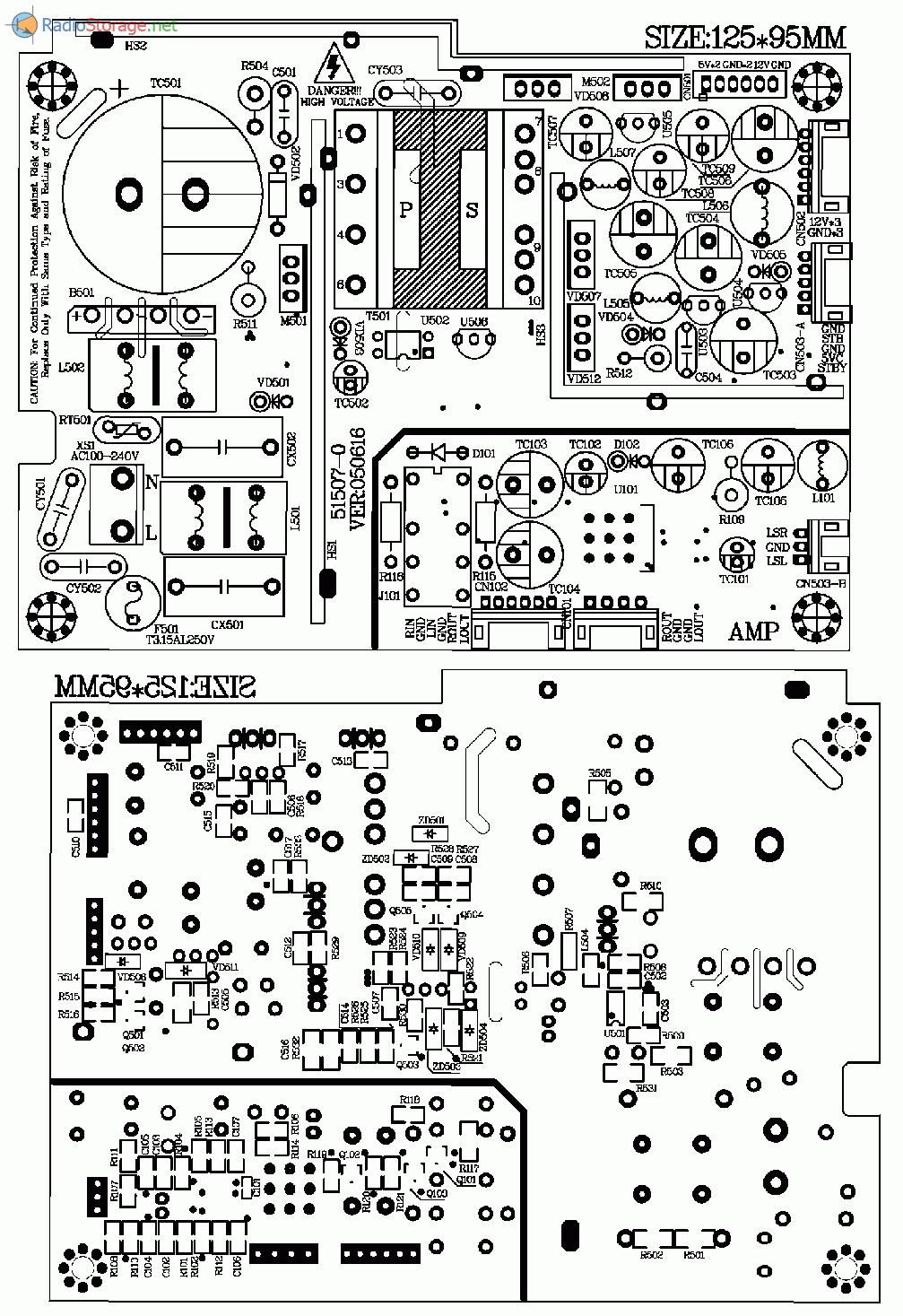 нужна электрическая схема ввк smp132hdt2