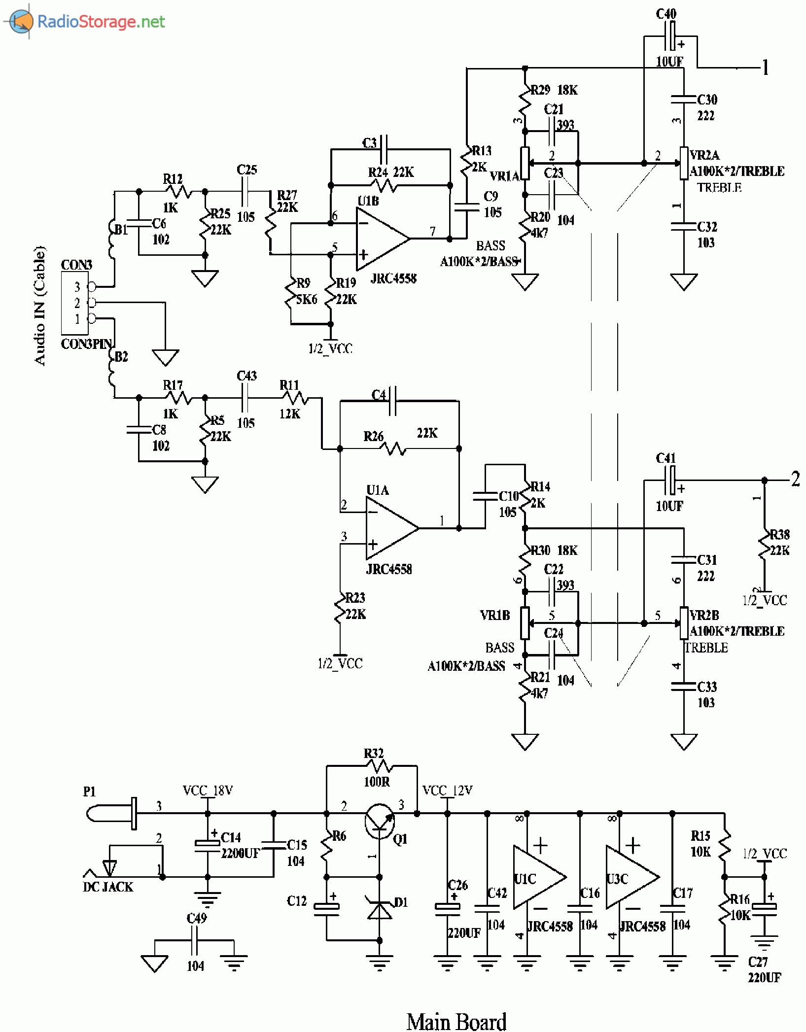 Компьютерные колонки genius схема фото 849