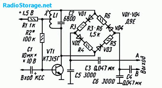 Транзисторные УКВ (FM)