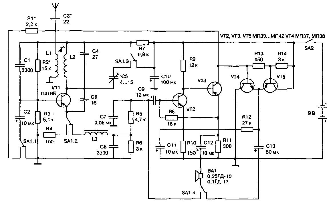 Микросхемы TDA8362 TDA8395 TDA4661 TDA4665  Вот схема